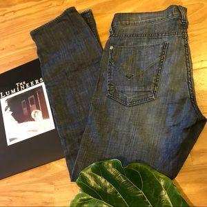 (Hudson Jeans) Denim